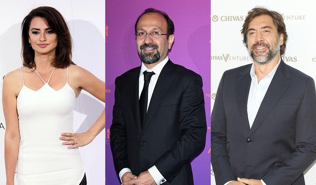 Penélope Cruz y Javier Bardem comienzan el rodaje en Madrid de ...