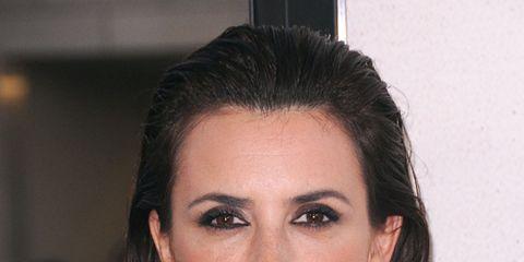 Clothing, Hair, Ear, Lip, Earrings, Hairstyle, Skin, Forehead, Shoulder, Eyebrow,