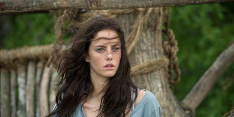 Piratas Del Caribe 5 Encuentra A Su Protagonista Femenina