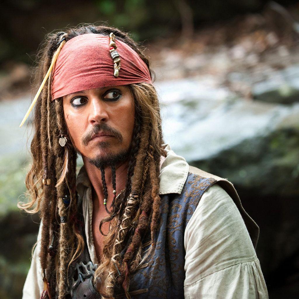 'Piratas del caribe 5': Primera imagen en el set de rodaje