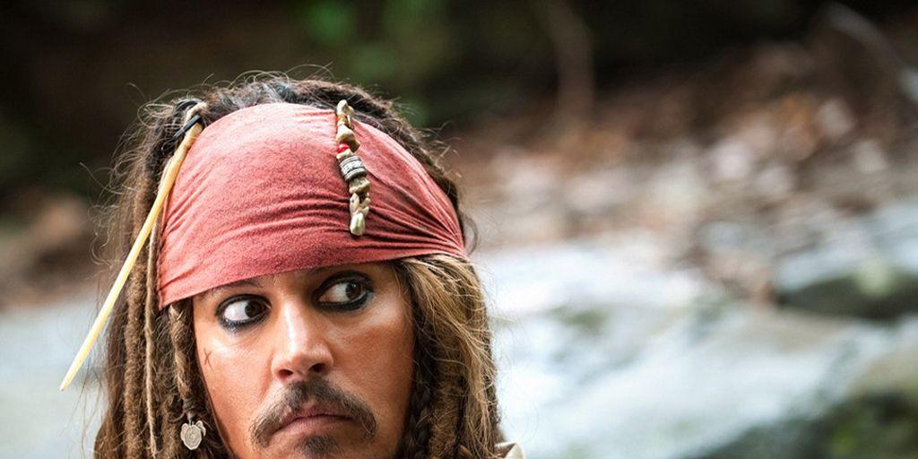 Piratas del caribe 5\': Primera imagen en el set de rodaje