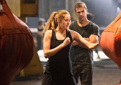 Basketball, Scene, Acting, Ball,