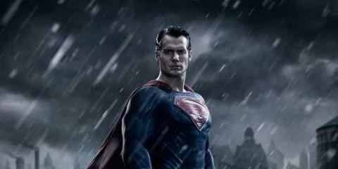 Standing, Fictional character, Darkness, Space, Superhero, Flash photography, Animation, Hero, Fashion model, Superman,
