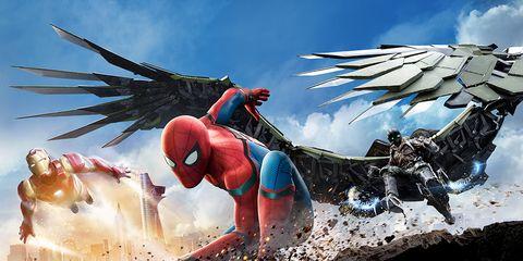 Wing, Art, Cartoon, Fictional character, Animation, Cg artwork, Illustration, Graphics, Bird, Painting,