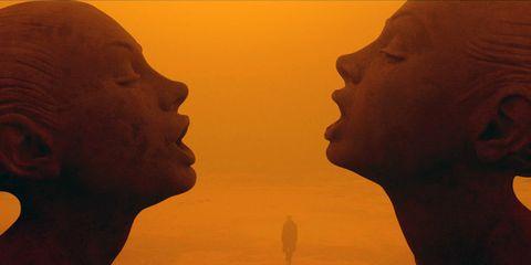 Face, Head, Nose, Chin, Sky, Cheek, Forehead, Art, Sculpture, Human,