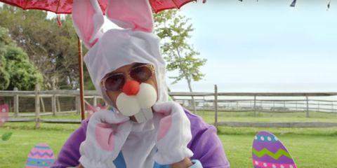 Costume accessory, Sunglasses, Costume, Fictional character, Plush, Costume hat,