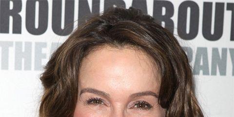 Hair, Lip, Cheek, Hairstyle, Chin, Forehead, Eyebrow, Eyelash, Style, Beauty,