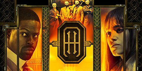 Orange, Poster, Album cover, Movie, Advertising, Art,