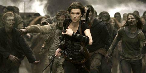 Human, Mammal, Fictional character, Air gun, Action film, Action-adventure game, Movie, Soldier, Military person, Machine gun,
