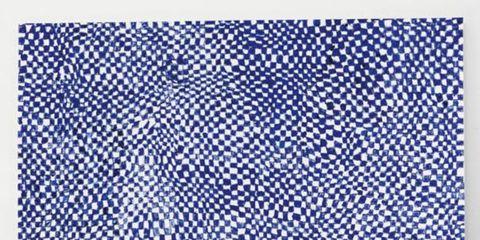 Pattern, Rectangle, Majorelle blue, Electric blue, Square,