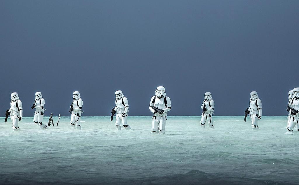 'Rogue One: Una historia de Star Wars', entradas ya a la venta