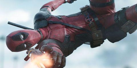 Superhero, Fictional character, Games, Screenshot,