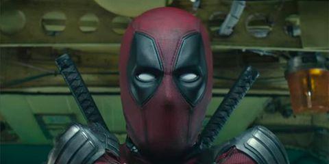 Superhero, Fictional character, Deadpool,