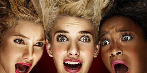 Mouth, Lip, Cheek, Skin, Hairstyle, Forehead, Eyebrow, Eyelash, Tooth, Style,