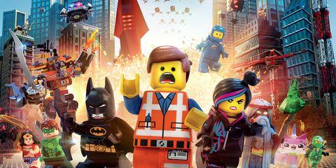 Fictional character, Toy, Fiction, Animation, Animated cartoon, Cartoon, Batman, Superhero, Hero, Action figure,