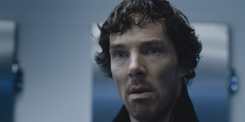 Tráiler de la cuarta temporada de \'Sherlock\' y tres nombres clave