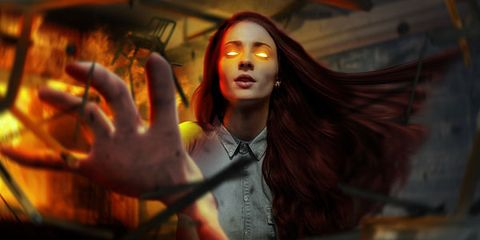 Cg artwork, Human, Hand, Long hair, Darkness, Animation, Fictional character, Adventure game, Fiction, Photography,