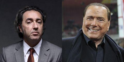 Feliz Navidad Il Divo.Sorrentino No Se Atreve Con Berlusconi