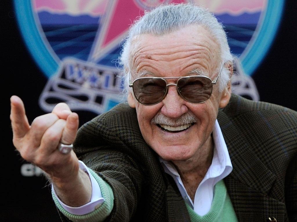 'Spider-Man': A Stan Lee le gusta Tom Holland como el nuevo Hombre Araña