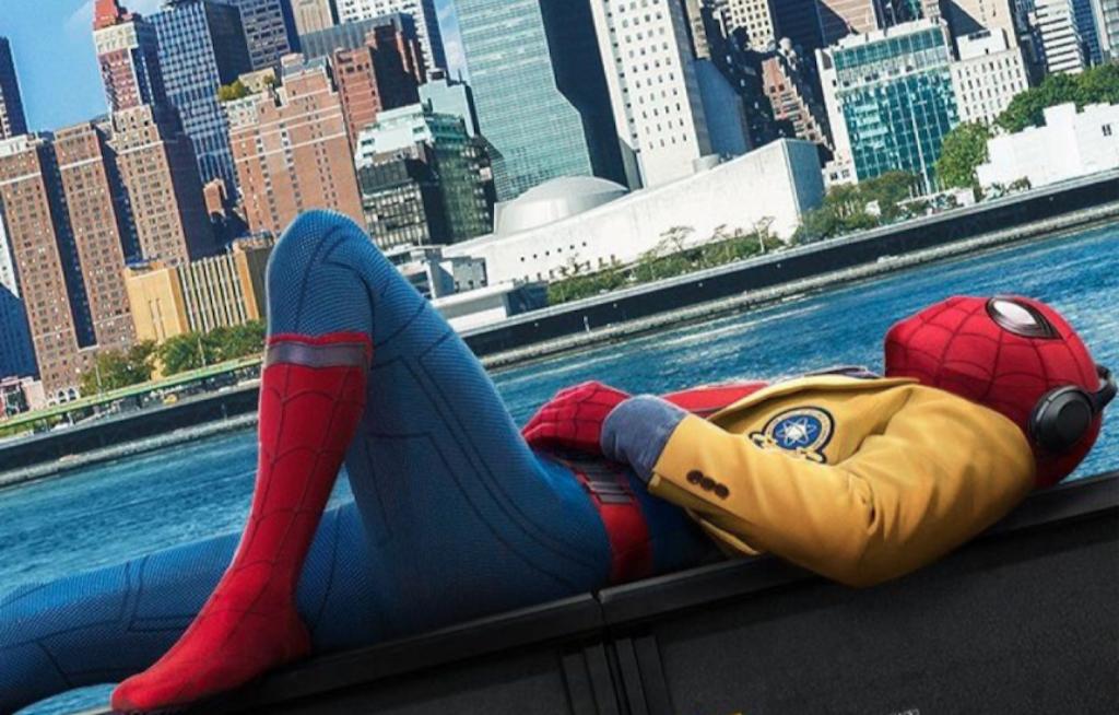 Primeros carteles de 'Spider-Man: Homecoming'