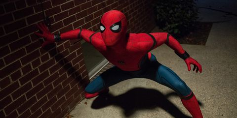 Spider-man, Superhero, Fictional character, Deadpool, Costume, Animation,