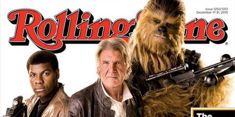Chewbacca, Facial hair, Fictional character, Poster, Movie, Beard, Action film, Makeover, Air gun, Earrings,