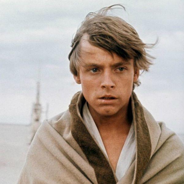 'Star Wars: El despertar de la fuerza': Se filtra la primera imagen de Luke Skywalker