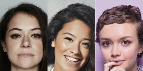 Nose, Lip, Cheek, Brown, Eye, Hairstyle, Skin, Chin, Forehead, Eyelash,