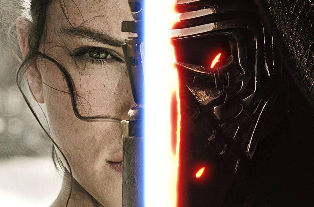 'Star Wars': ¿Qué misterioso vínculo une a Kylo Ren y Rey?