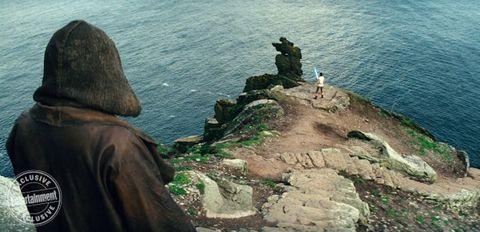 Rock, Promontory, Klippe, Coast, Coastal and oceanic landforms, Sea, Cliff, Cape, Terrain, Ocean,