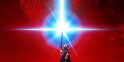 Red, Light, Lens flare, Sky, Space, Performance, Graphic design, Fictional character, Graphics,