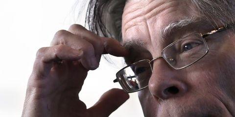 Eyewear, Glasses, Vision care, Lip, Finger, Skin, Organ, Temple, Wrinkle, Gesture,