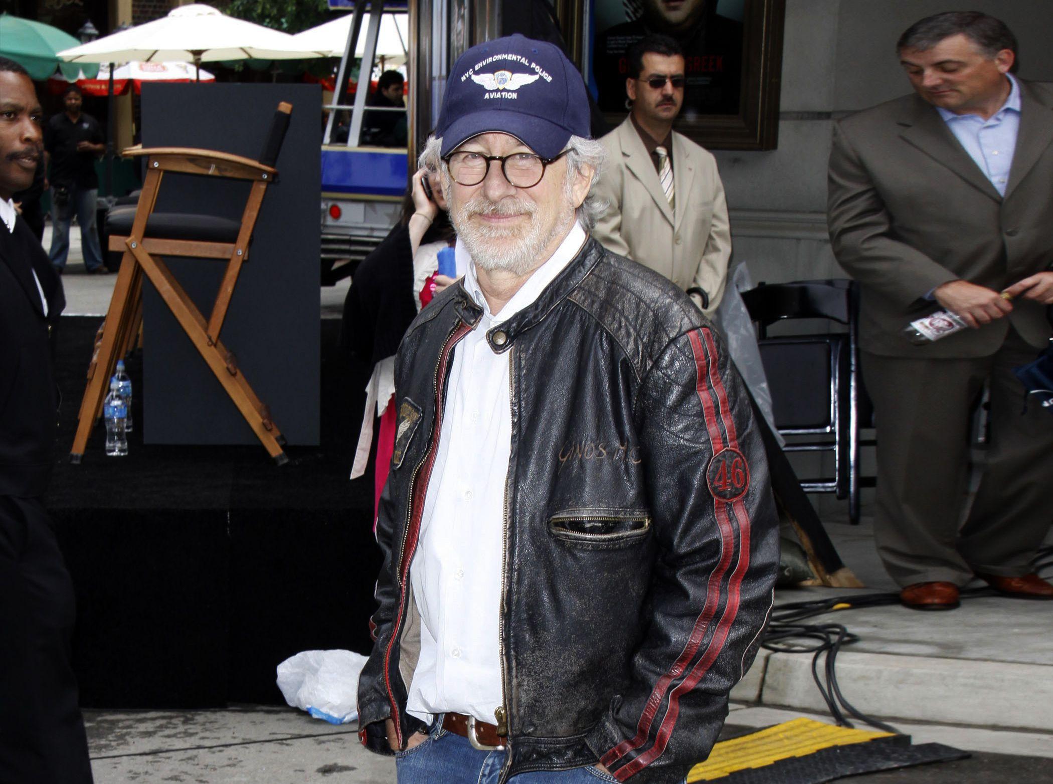 Steven Spielberg transforma Brooklyn