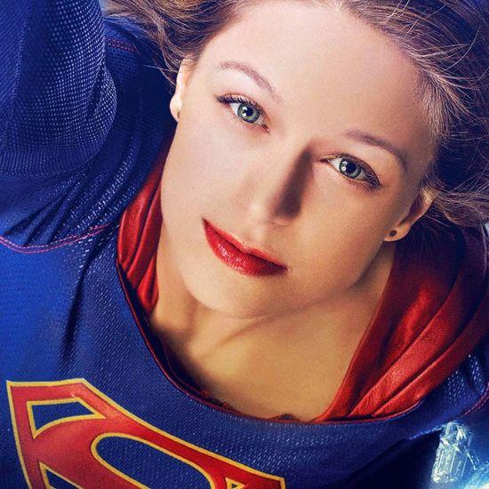 'Supergirl': una superheroína muy prometedora