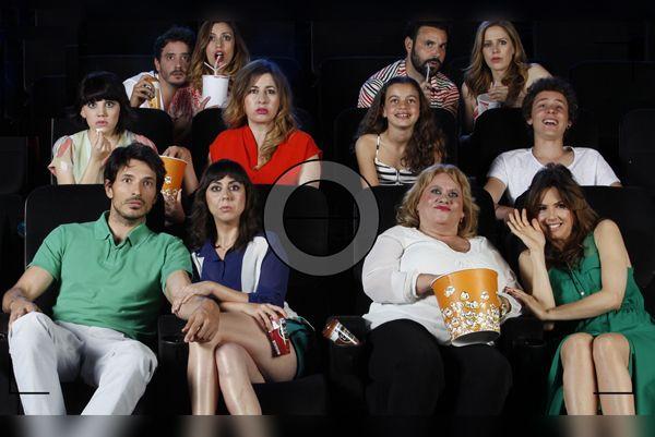 'Tenemos de todo', el nuevo cortometraje de Roberto Peréz Toledo