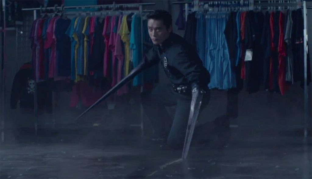 'Terminator Génesis' presenta un nuevo avance