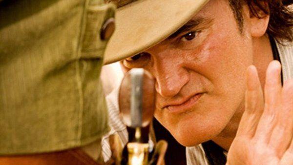 'The Hateful Eight' de Quentin Tarantino comenzará a rodarse en diciembre