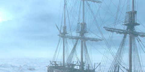 Tall ship, Sailing ship, Ship, Vehicle, Flagship, East indiaman, Galleon, Boat, Watercraft, Fluyt,