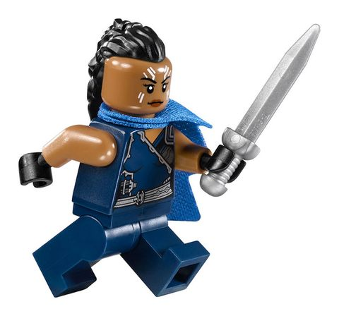 Toy, Action figure, Fictional character, Lego, Baseball bat, Figurine,