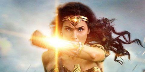 Cg artwork, Wonder Woman, Fictional character, Justice league, Mythology, Superhero,