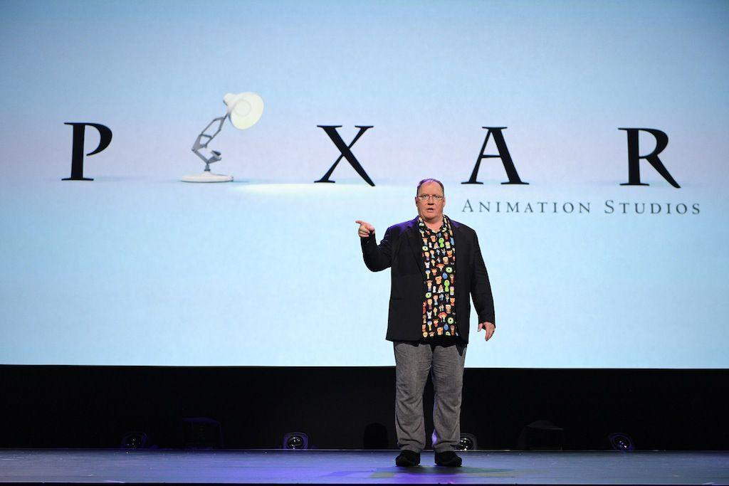 Todo lo que aprendimos en D23 sobre el futuro de PIXAR