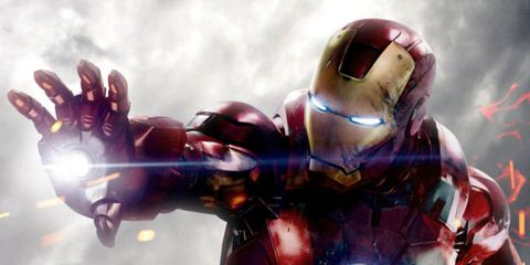 Iron man, Red, Fictional character, Avengers, Armour, Carmine, Hero, Toy, Superhero, Breastplate,
