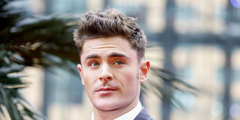 Hair, Face, Facial expression, Forehead, Hairstyle, Eyebrow, White-collar worker, Chin, Human, Suit,