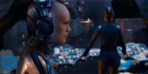 Technology, Space, Snapshot, Machine, Hero, Fan, Fictional character, Gadget, Hearing,