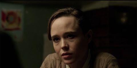 Tráiler De The Cured Ellen Page Intenta Sanar A Ex Zombis