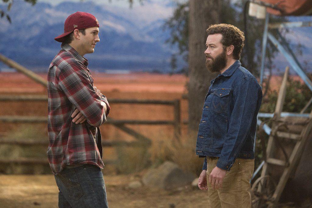 Tráiler de 'The Ranch', la nueva comedia de Netflix con Ashton Kutcher y Debra Winger
