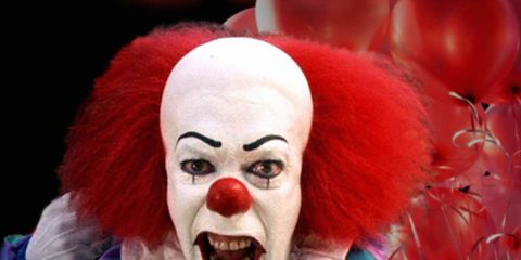 Clown, Performing arts, Nose, Smile, Fictional character, Comedy,