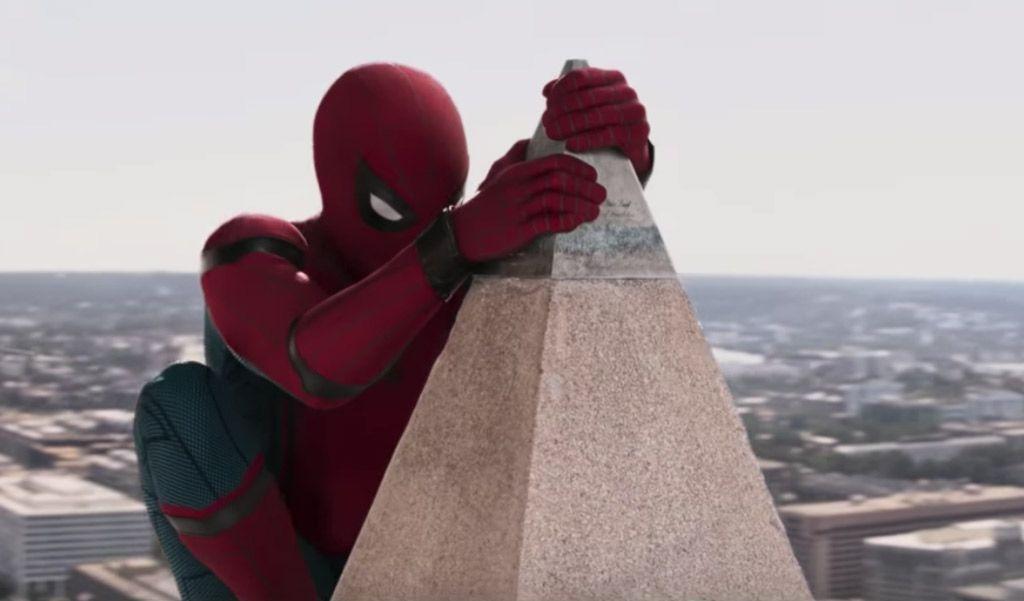 Anatomía de un tráiler: \'Spider-Man: Homecoming\'