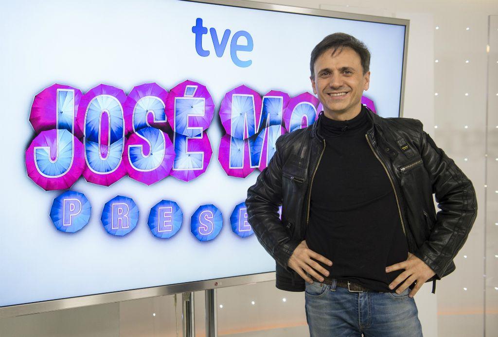 TVE da luz verde a 'El hombre de tu vida', la serie protagonizada por José Mota