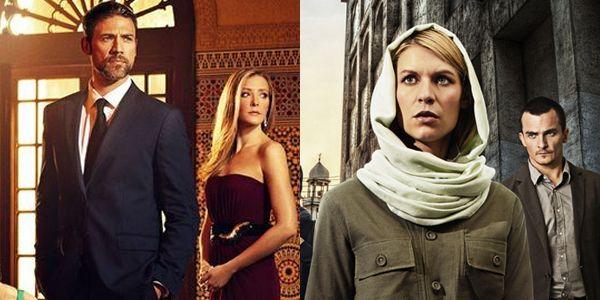 Tyrant\' y la cuarta temporada de \'Homeland\' se estrenan el miércoles ...